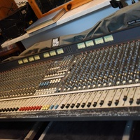 Allen heath console ml3000