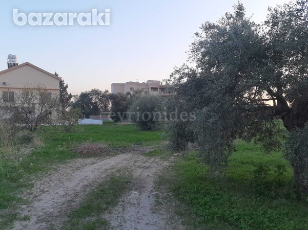 Residential land in ypsonas area-15