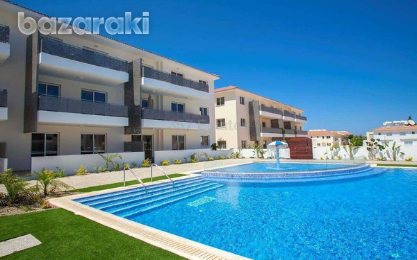 2 bedroom apartment at mythical sands - kapparis-1