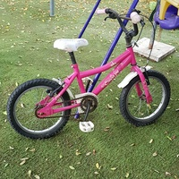 Bmx escape ronny girl bike very good condition ποδήλατο παιδικό