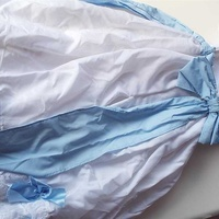 Carnival or bridesmaid, or show costume period dress.