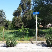 Plot 742 s.m. at livadia, larnaca