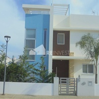 Two bedroom detached house in protaras, famagusta