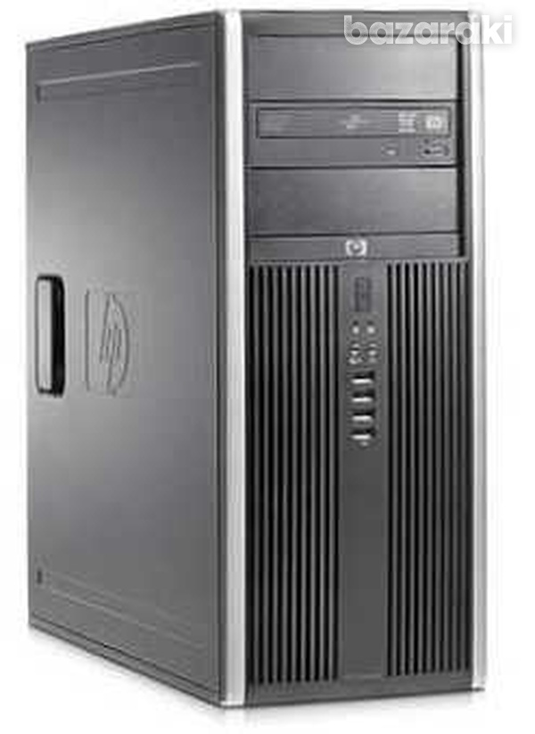 Hp desktop core2duo-2