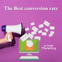 Management of email marketing