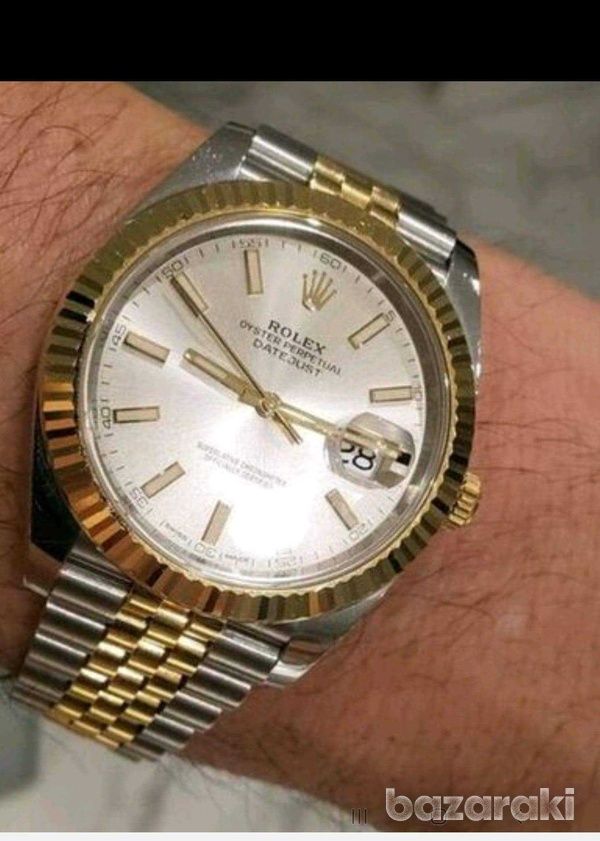 Rolex silver dial / only the dial-3