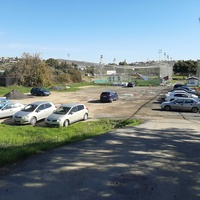 Germasoyia land 50 meters from roundabout