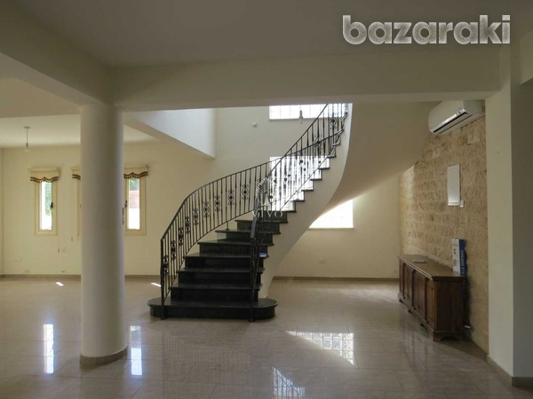 5 bedroom detached house with maids room in k.polemidia-1