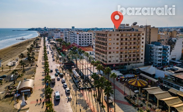 Luxury 2 bedroom apartment on the beach, in larnaca-3