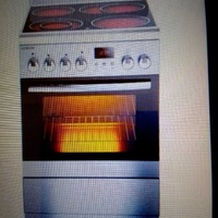 Electric and gas cookers for recycling we received from your home.