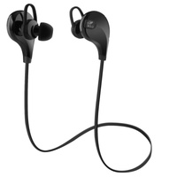 Bluetooth earphones for exercise