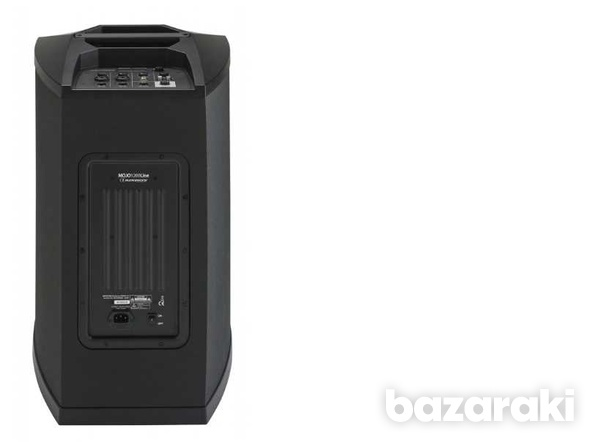 Active 10inch subwoofer and column system with mixer and 1 bluetooth-2