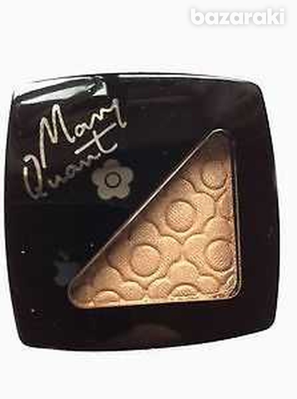 Mary quant eye shadows - two colours-1