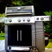 Gas barbecue service repairs maintenance all brands all models