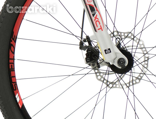 Raleigh talus 3.0-3