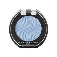 Maybelline color show eye shadows - four colours