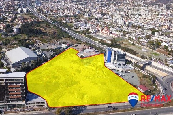 Commercial land of 15,139sqm in agios athanasios-5