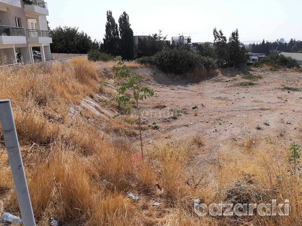 Commercial plot of land in agios athanasios-5