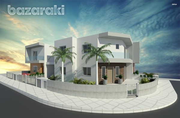 Paramytha - calming residence - 3 bedroom - government sponsored-1