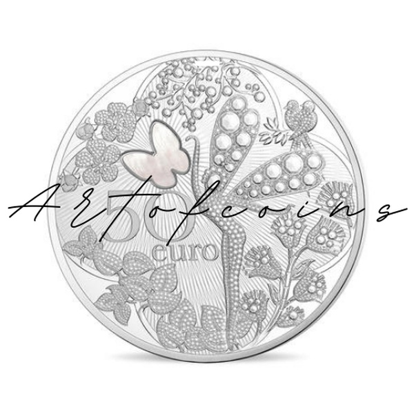 Art of coins