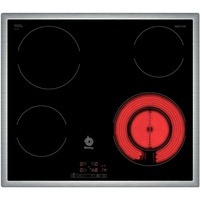 Balay 3eb721xr built in ceramic hob 5 zones