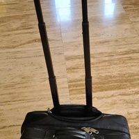 Samsonite business travel case