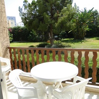 Holiday apartment, 2 bedrooms. limassol, tourist area