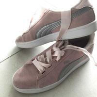 Puma snickers, size 38
