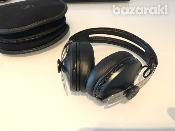 Sennheiser momentum wireless noise cancellation headphones-1