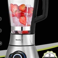 Matestar blender glass plm-s05 1800w 3y