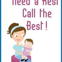 Baby-sitting and childcare