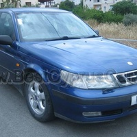 Saab 9-5 2,0L 1999 for spares