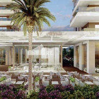 Exclusive apartments in luxurious resort in kato paphos