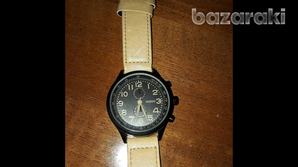Oozoo watch almost new-1