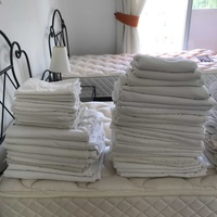 Bed linen for double bed and single beds. real nice condition and new