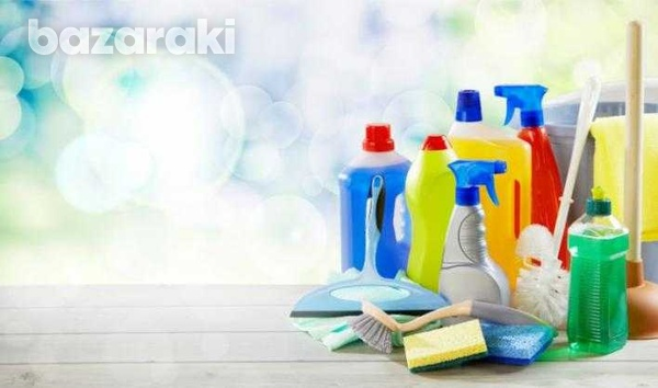 The best and professional cleaner-1