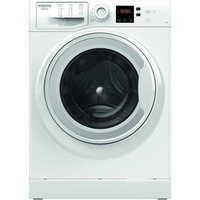 Hotpoint ariston ns 703u w eu washing machine 7 kg a+++