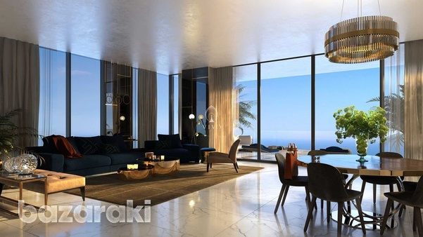 Rare luxurious 3 bedroom seafront apartment-2