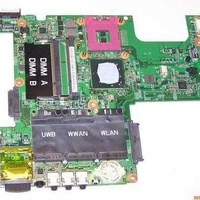 Dell inspiron 1525 motherboard p/n m353g