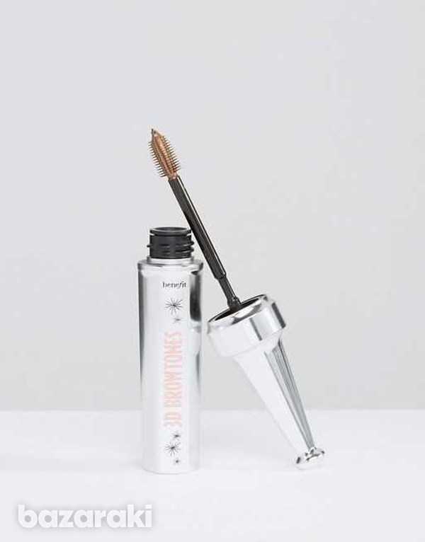 Benefit 3d browtones eyebrow enhancer shade 2-2