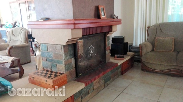 Four bedroom detached house in agios therapon-3