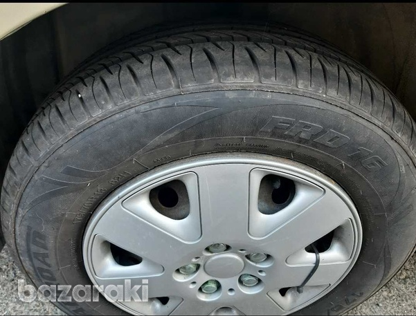 Tyres for toyota yaris-2
