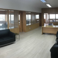 Office spaxe of 277sq.m in the city center