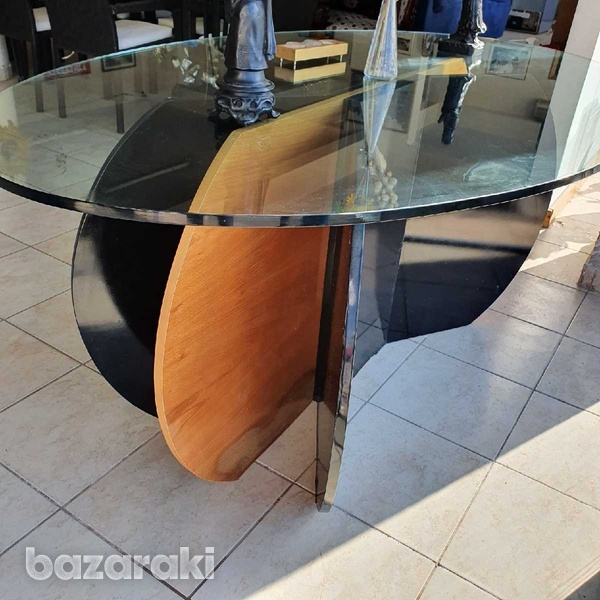 Oval table-3