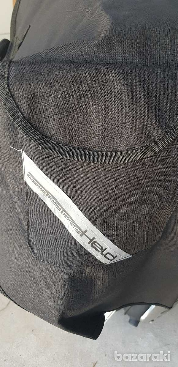 Held - scooter wet protection-1