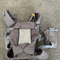 Beco 8 baby carrier / marsippos - 2 available
