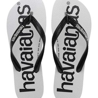 Havaianas men top logomania flip flop 4144264-1069