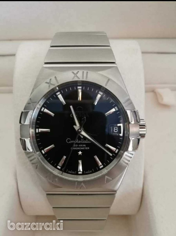 Omega constellation-2