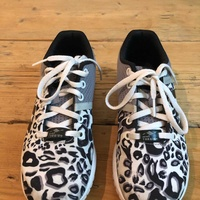 Adidas trainers size 36