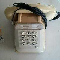 Made in france telephone